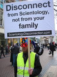 Define Scientology.?